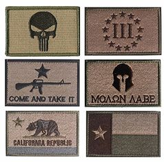 Tactical Reverse USA Flag Custom Woven Badges Hook Back Adhesion , Custom Morale Patches
